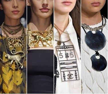 Модные орнаменты 2019-2016