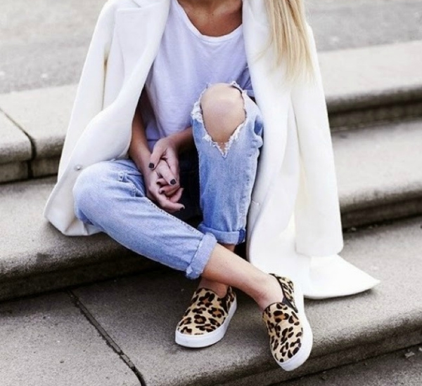 Как сделать джинсовые шорты рваными фото 999