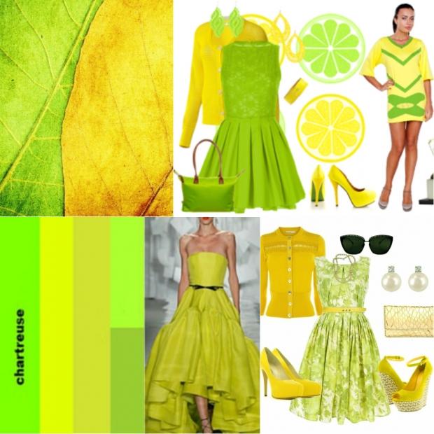 Как сделать яркий жёлтый цвет
