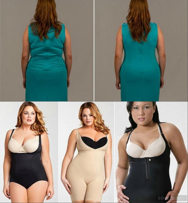 Фото со спины женские в нижнем белье домашнее 22 фотография
