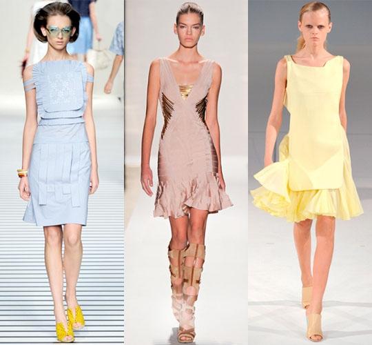 9dfef585e68 Одежда в пастельных тонах  особенности моделей и фасонов сезона 2015-2016  года