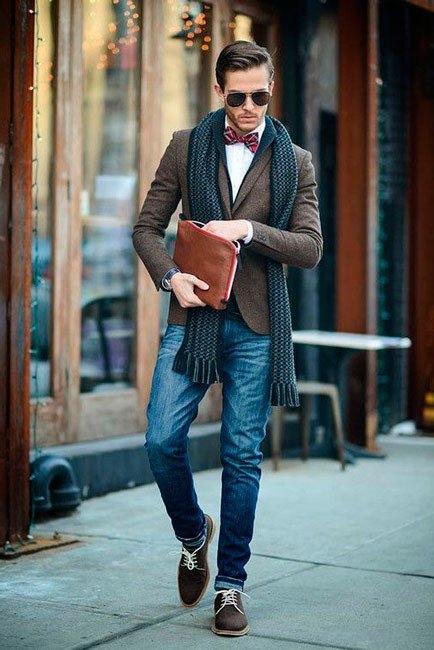Одежда стиля бохо