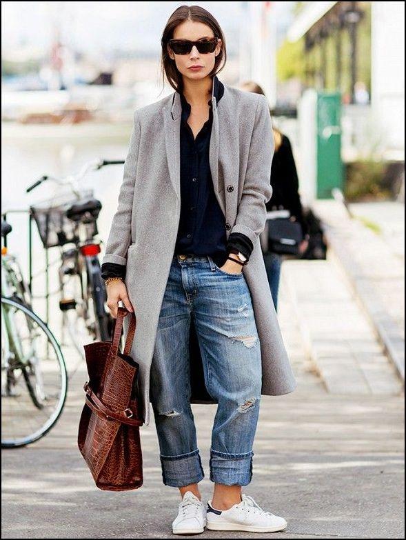 одежда в стиле oversize