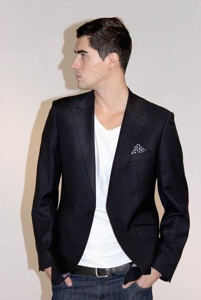 Классический стиль в одежде  фото fd490d48daa