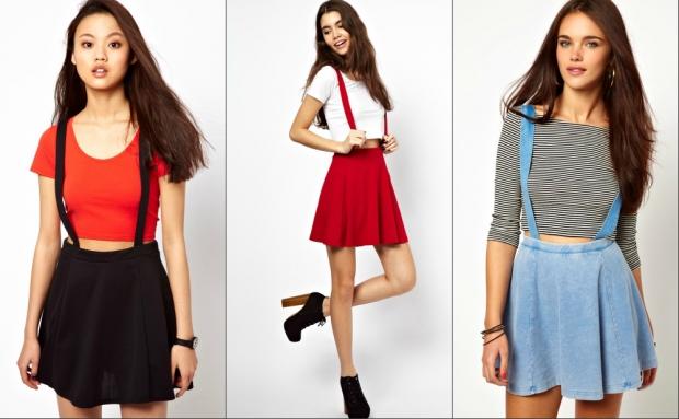 Девушки в школьных юбках фото фото 139-993