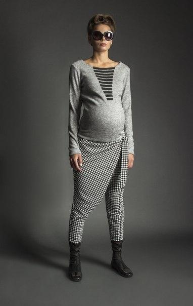 КоллекцииКоллекция одежды для беременных Paola Laroni рекомендации