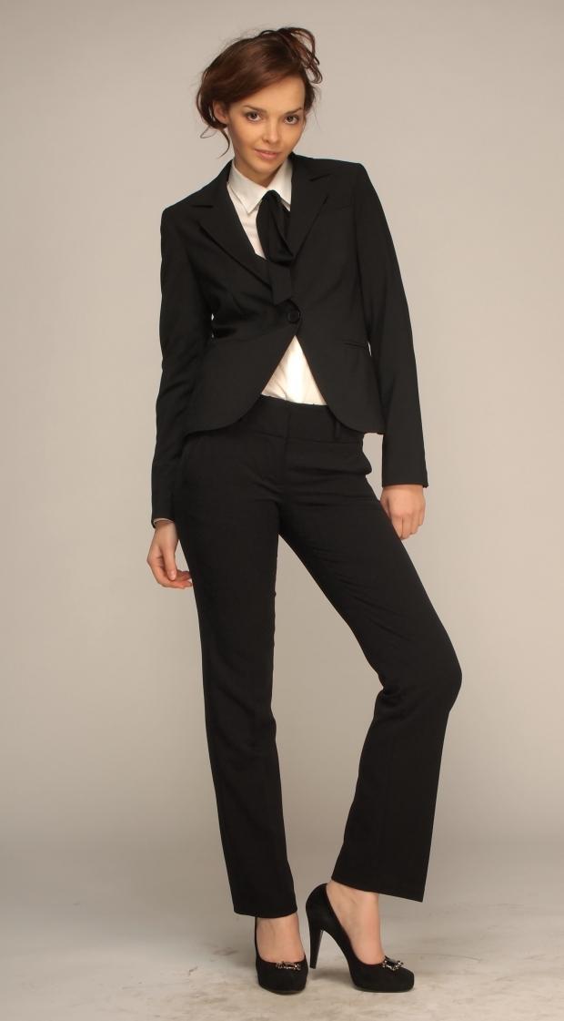 Бизнес стиль в одежде