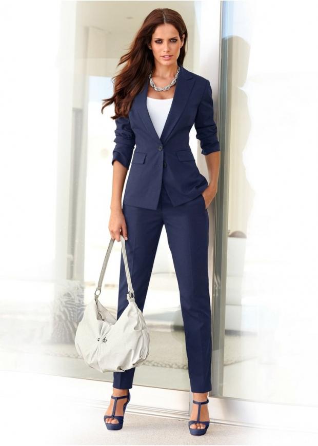 Офисной одежды