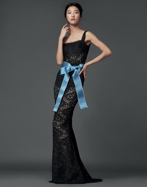 Первая кутюрная коллекция Dolce&Gabbana