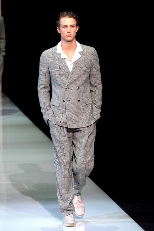 Armani Одежда