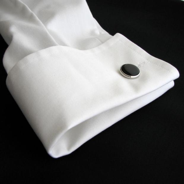 французская манжета рубашки