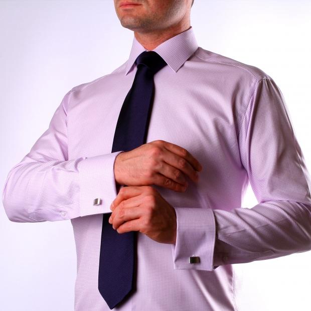 венецианская манжета рубашки