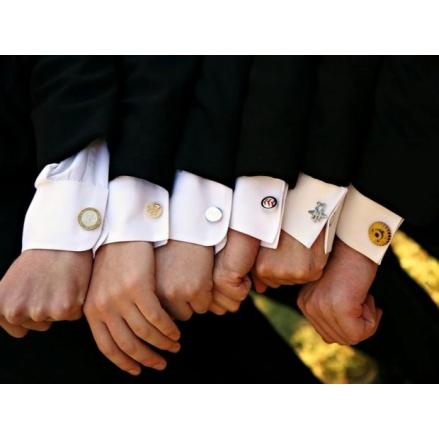Модные советыКак подобрать запонки к рубашке и костюму изоражения