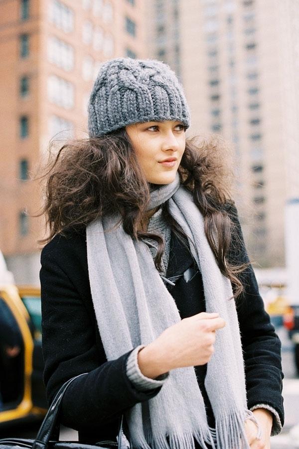 передний край вязаная шапка под зимнее пальто фото магазинов, интернет-сайты