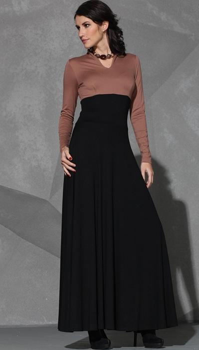 Сколько стоят длинные юбки в пол
