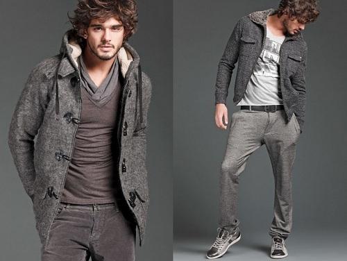 Зимняя Одежда Для Парней