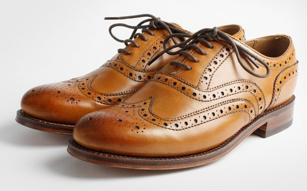 80474b5df Как подобрать мужские туфли к костюму - фото