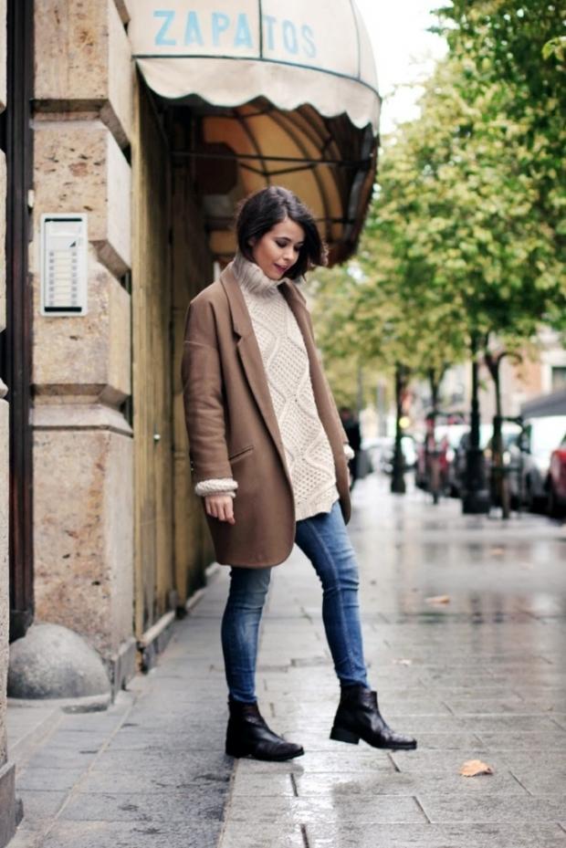 Модные советыДемисезонная одежда – выбираем лучшее изоражения