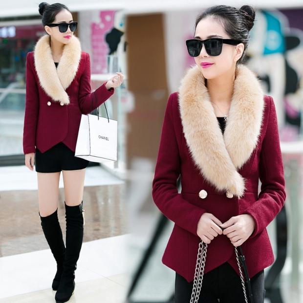 Модные женские шубы осень-зима 2017