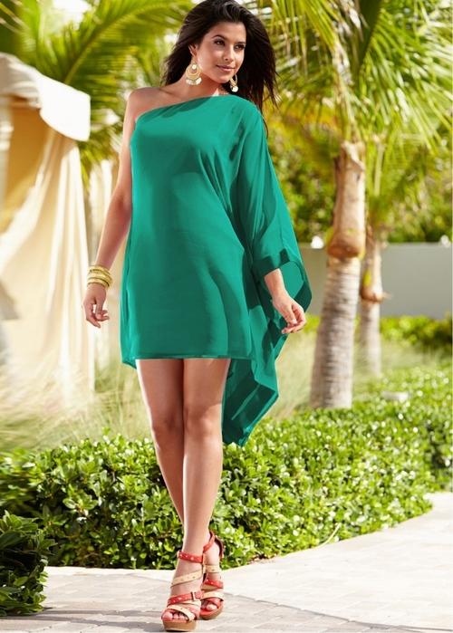 следующий красивые брюнетки в зеленых платьях коротких фотки разных возрастов
