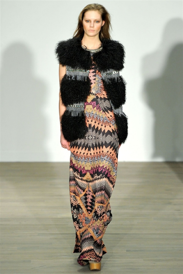 авангардные платья