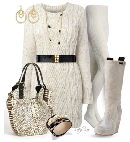 588729ffada1292 ... незаменимо в романтическом образе, подходит для делового стиля. При  выборе аксессуаров лучше сделать упор на контрастность. Вместо белого цвета  оденьте ...
