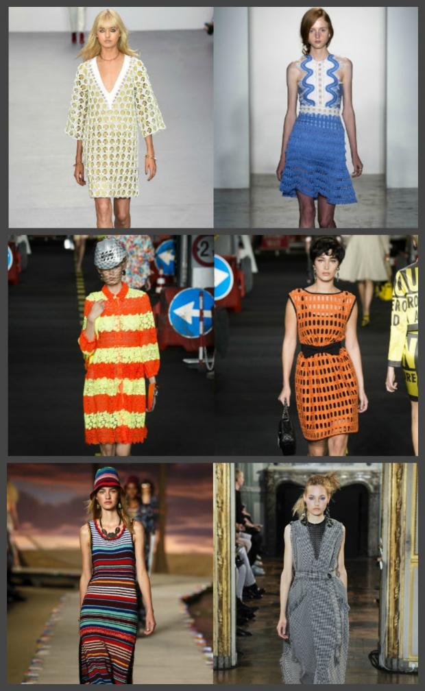 Что в этом сезоне модно лето картинки