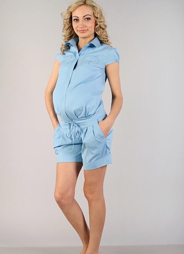 c016e06e4c5c Модная одежда для беременных весна-лето 2016 - фото