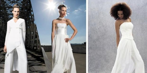 12f7d3740d5 Платье с брюками  взгляд в прошлое