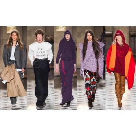 Модные советыКак выбрать одежду по типу фигуры Перевёрнутый треугольник в 2019 году
