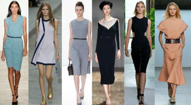 Деловые платья брендовые