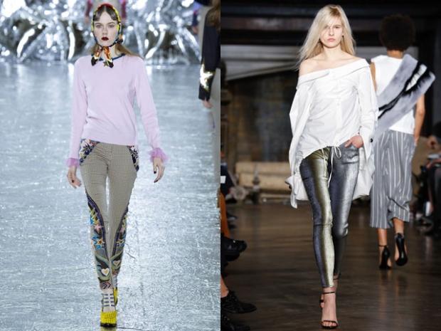 Укороченные брюки 2019 (191 фото): с чем носить, с какой обувью и какие модные женские образы бывают? || Образы с утончеными и элегантными брюками на осень