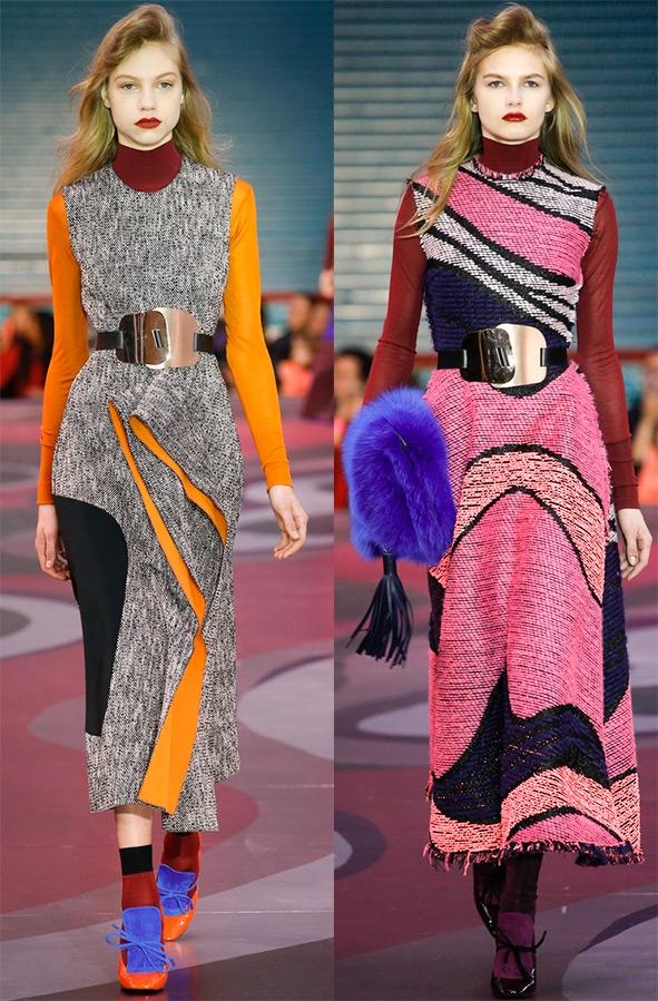 0a8ddb8447a Кожаные платья для осени и зимы 2016-2017 года