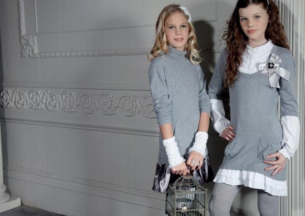 Трикотажные  для девочки 12 лет