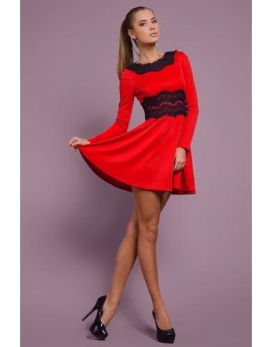 Платье на девушку 17 лет