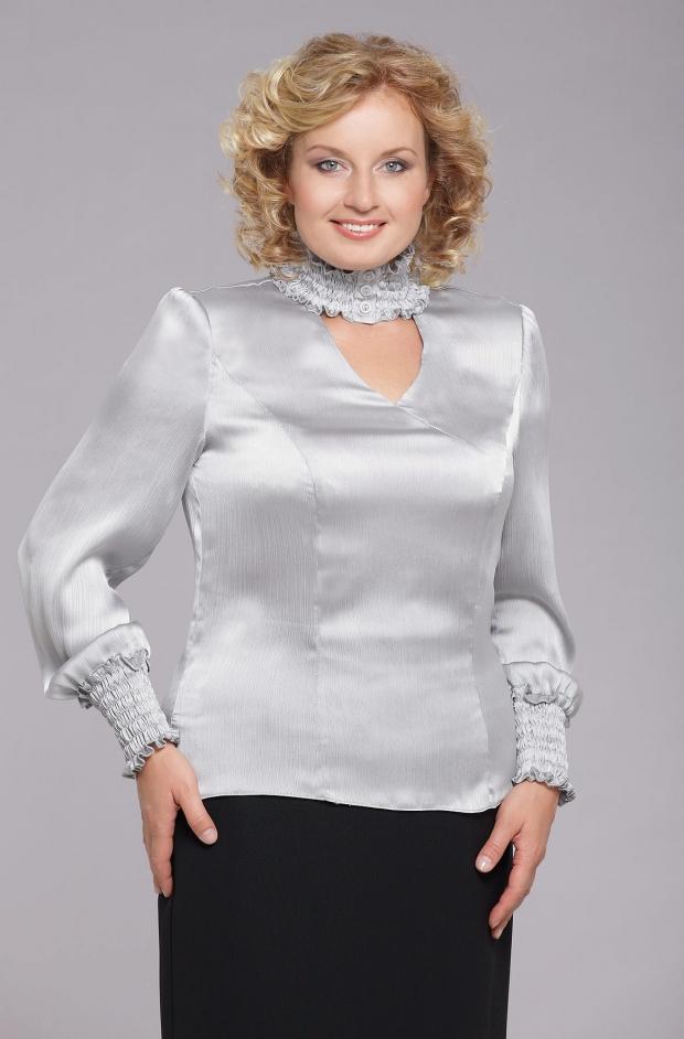 Блузки Для Женщин За 50