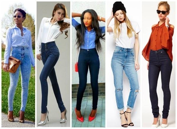 Юбки для высоких девушек