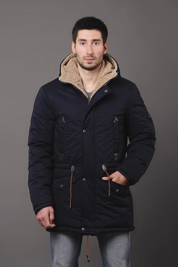 0dbf2c97a5f Эта модель создана для любителей тепла и комфорта - в такой куртке можно  легко перенести даже самые суровые морозы.