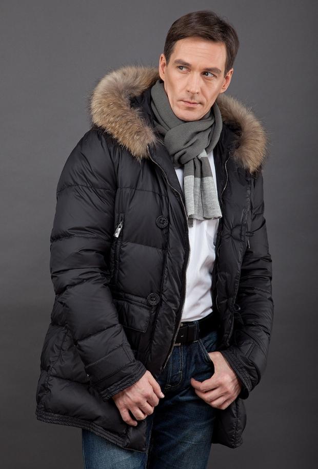 какого цвета головной убор к черной куртке