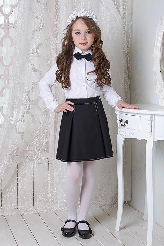 Блузка в школу выбрать