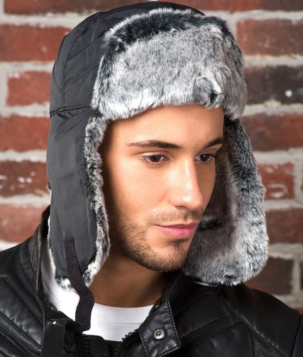 Как выбрать цвет шапки к куртке