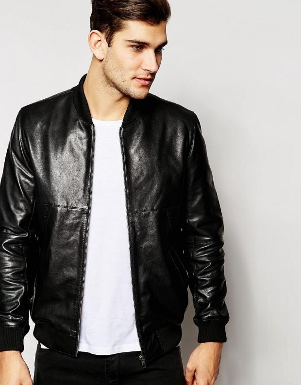 76bcb616270c Мужская куртка-бомбер  как выбрать и с чем носить. Фото и советы