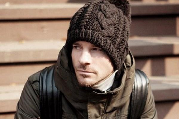 Модные мужские шапки зима 2017 фото