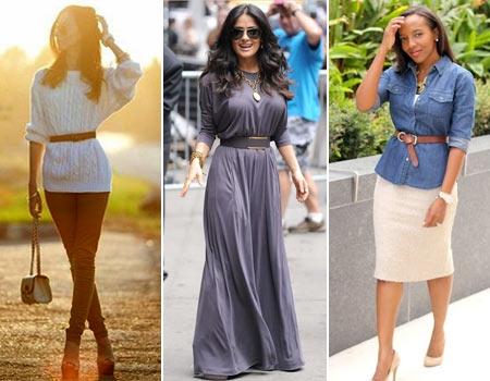 Модные советыКак выбрать одежду по типу фигуры Перевёрнутый треугольник новые фото