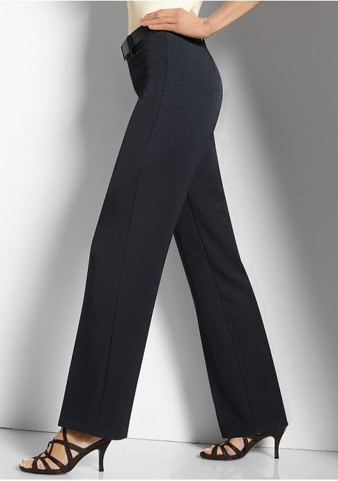 брюки от бедра