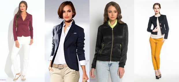 Смотреть Модные советыЧем отличаются пиджак, жакет и блейзер. Правила ношения видео