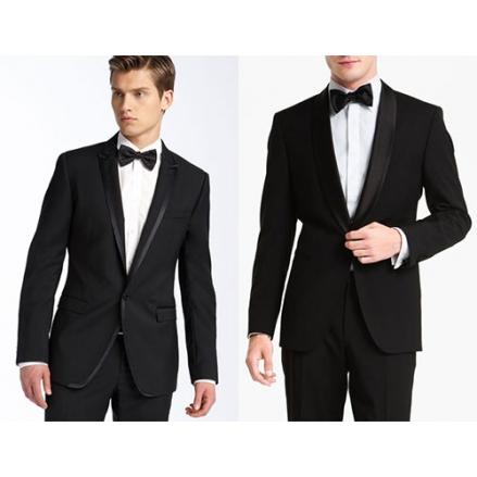 c9987d321a4 Чем отличается смокинг от костюма. Правила ношения. В этой статье мы  расскажем