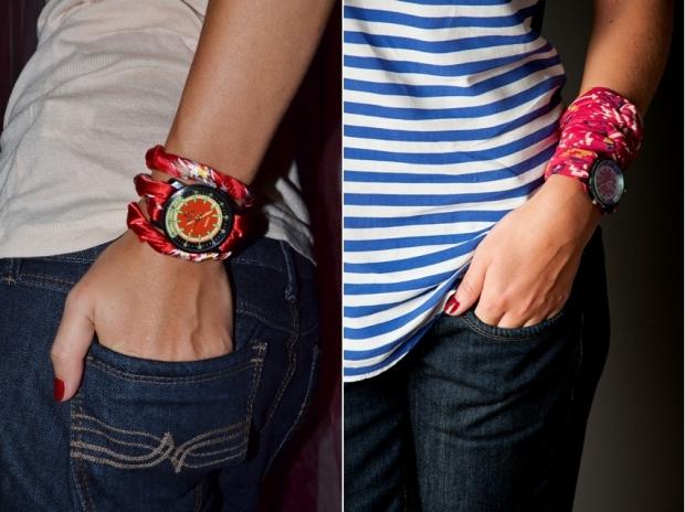 Модные женские часы 2017: фото