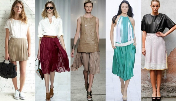 Индивидуальное юбки
