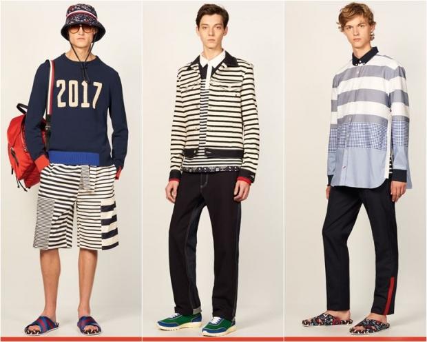 ... стильные водолазки серьезно потеснили рубашки и джемпера. Итак,  поговорим подробнее о том, какой будет мужская мода весной-летом 2017 года. d6c9ce28972